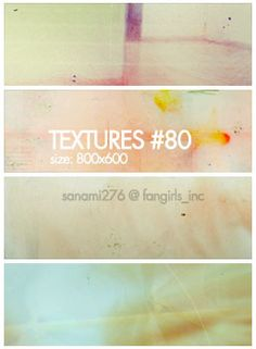 textures 80 by Sanami276 These are so very cute and free to use in both personal and commercial projects. :-)