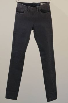Acne Studios, Grey, Pants, Fashion, Mindful Gray, Moda, Trousers, Fashion Styles, Gray