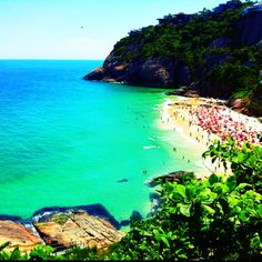 Joatinga @Rio De Janeiro ( Personally one of my favorite places in the world )