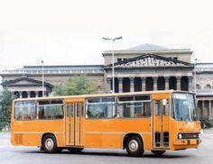 Ikarus 266 '1972–90