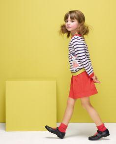 du pareil au même printemps/été 2013 | MilK - Le magazine de mode enfant