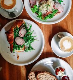 2nd stop on our breakfast tour through Berlin: @neumanns.cafe. They serve home made sourdough bread and @andraschkokaffee  #berlinberlin Sourdough Bread, Berlin, Homemade, Breakfast, Ethnic Recipes, Instagram, Food, Breakfast Cafe, Home Made