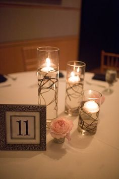 Photo from Kayla+Ben collection by Matt and Julie Weddings Tea Lights, Brides, Candle Holders, Candles, Weddings, Collection, Beautiful, Design, Tea Light Candles