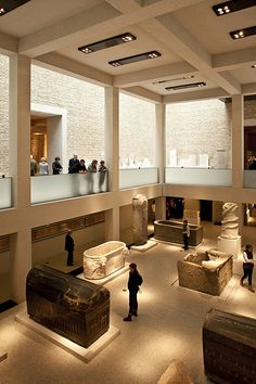 Neues Museum // Berlin
