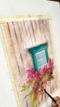 Watercolor Beginner, Watercolor Art Lessons, Watercolor Paintings For Beginners, Abstract Watercolor, Watercolor Illustration, Philosophy Brand, Art For Art Sake, Brand Ambassador, Artist Painting
