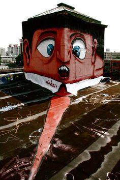 44 HQ Photos Of The NYC Graffiti Landmark | Top Design Magazine - Web Design and Digital Content
