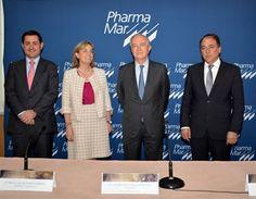 PharmaMar prevé que la Agencia Europea apruebe en 2017 su fármaco para mieloma múltiple