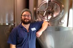 By Alethea Smartt LaRowe For the Oregon Beer Growler Vasilios Gletsos has been brewmaster at Portland's Laurelwood Brewery since He recently announced that he is moving back to the East Coast. Beer Growler, Brewery, Oregon, Change, Mens Tops