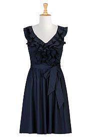 Victoria dress Get Super Saving discounts at eShakti with Coupon and Promo Codes.