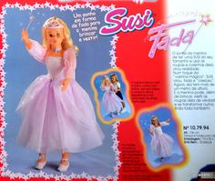 catalogo Susi 2003