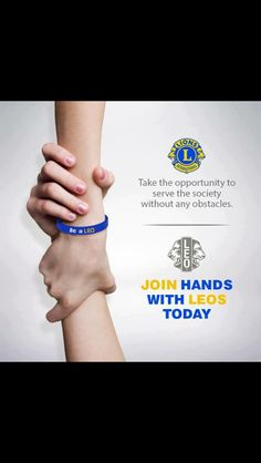 Leo Club, Lions Clubs International, Lion Poster, Take The Opportunity, India, Logo, Goa India, Logos