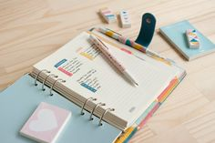 """Personal Planner To Do List (there's nothing at the end of the link - except KikkiK shop, with a lot of interesting stuff... but no """"personal planner to do lists"""")"""