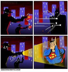 Superman troll ^^