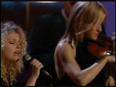 "The Dixie Chicks - ""I Believe In Love"" (Live)"