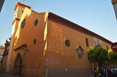 FOTOGRAFIAS DEL MUNDO: SEMANA SANTA en la Iglesia de San Vicente de Sevil...