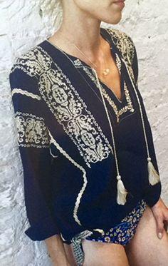 Isabel Marant Etoile Vince top