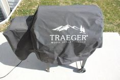 Team Traeger | Spring Cleaning and Maintaining your Traeger.