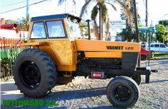 | Valmet 120 - 1992 Old Tractors, Volvo, Finland, Monster Trucks, Construction, Vehicles, Building, Tractors, Buildings
