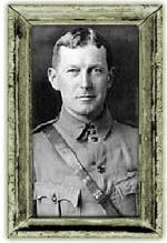 Lieutenant Colonel John McCrae, a doctor and teacher who served in both the South African War and First World War, who wrote In Flanders Fields was born on November 30, 1872, in Guelph, Ontario. He died on January 28, 1918.