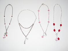 Valentine jewelry!