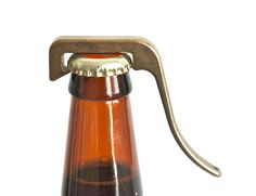 In preparation for the Super Bowl, a search for bottle openers. Jackson Hole, Solid Brass, Super Bowl, Cap, Cool Stuff, Tableware, Bottle Openers, How To Make, Dandy