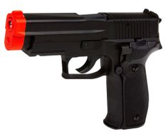 Refurbished ST226 Style FPS-340 Green Gas Airsoft Pistol