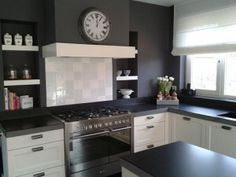 ... + images about Keuken on Pinterest  Interieur, Met and Ikea kitchen