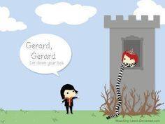 AWWW ❤️ lol this is sassy... JUST LIKE GERARD OHH!
