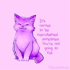 Words of encouragement and cute animals, by The Latest Kate. Happy Thoughts, Positive Thoughts, Positive Vibes, Positive Things, Cute Animal Quotes, Cute Animals, Fox Quotes, Dibujos Anime Chibi, Positiv Quotes