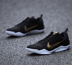 deedbd95e3a0 Official Images Of The Nike Kobe 11 Quai 54