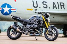 Van Harten Performance Netherlands (1) BMW R1200R LC