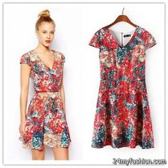 Awesome Rayon summer dresses 2018-2019 Check more at http://myclothestrend.com/dresses-review/rayon-summer-dresses-2018-2019/
