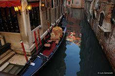 Venecia Digital,nikon
