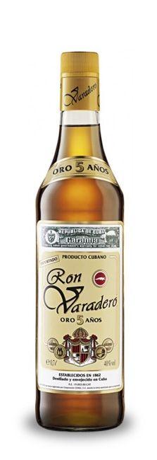 Ron Varadero 5 años Oro Varadero, Whisky, Cuba, Caribbean Rum, Alcohol, Perfume, Bacchus, Cocktails, Drinks