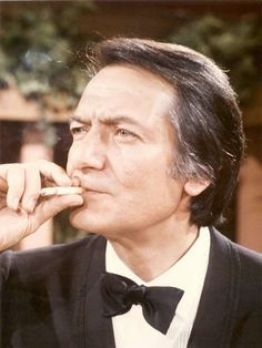 ALBERTO CLOSAS actor de teatro, cine. N. 3-10-1921 en Barcelona + 19-9-1994 en Madrid