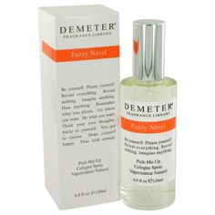 Demeter By Demeter Fuzzy Navel Cologne Spray 4 Oz