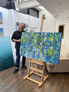 Marine News 152 x 76cm – George Hall Art Top Artists, Great Artists, Marine News, Colorful Artwork, Kids Room Art, Buy Art Online, Office Art, Bedroom Art, Australian Artists