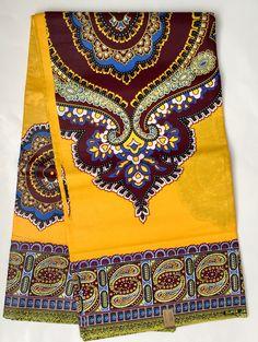 House of Mami Wata African Print Fabrics https://www.etsy.com/listing/550044427/african-print-fabric-dutch-wax-ankara