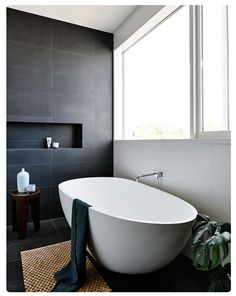 like the alcove in the tiles....