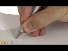Jac Zagoory Beta Inkless Pen - GetdatGadget