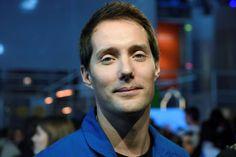 L'astronaute français de 39ans est revenu le 2juin d'une mission de six mois dans la Station spatiale internationale. Un entretien de La Matinale du «Monde».