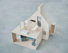 Dollhouse by Boomini