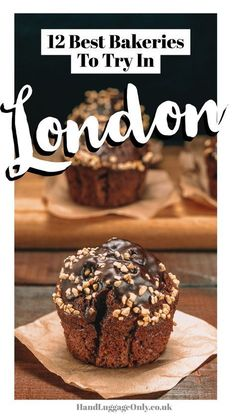 12 Of The Best Bakeries In London (That You'll Love) - 12 Of The Best Bakeries In London. Get foodie travel in London tips for London bakeries. Sightseeing London, London Travel, London England Travel, Essen In London, Good Bakery, London Christmas, Europe Christmas, London Food, Bakery London