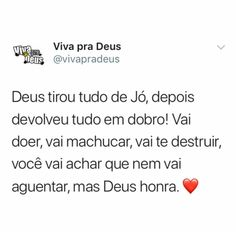 #frases #Deus King Jesus, My Jesus, Jesus Christ, God Loves Me, Jesus Loves, What A Beautiful Name, Gods Not Dead, Blessed Quotes, Motivational Phrases