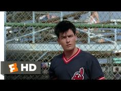 Major League (2/10) Movie CLIP - Nice Velocity (1989) HD - YouTube