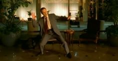 Christopher Walken Dancing Will Cheer You Up 100% Of The Time