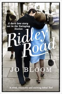 Buy Ridley Road by Jo Bloom at Mighty Ape NZ. A dark love story set in the Swinging Sixties SUMMER, Twenty-year-old Vivien Epstein, a Jewish hairdresser from Manchester, arrives in London. Man Shed, Dark Love, London History, Story Setting, Page Turner, New Start, Historical Fiction, The Conjuring, The Twenties
