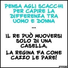 Pensa agli scacchi Funny Images, Funny Photos, Funny Chat, Bad Humor, Funny Phrases, Funny Pins, True Stories, Sentences, Best Quotes