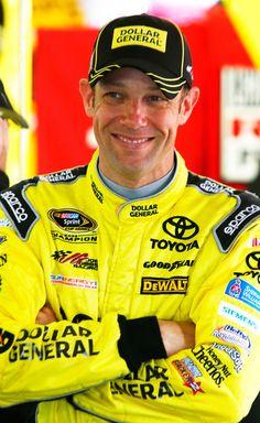 Matt Kenseth ~ Kansas Speedway Dollar General, Toyota, Matt Kenseth, Dale Earnhardt, Nascar, Thunder, Kansas, Jr, Champion