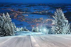 Zurück auf die Bretter: Ski-Comeback im Winterparadies Pfronten    http://reisegezwitscher.de/reisetipps-footer/2015-zurueck-auf-die-bretter